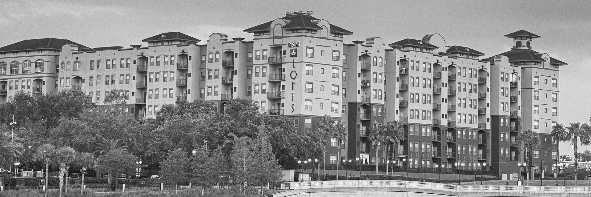 Epoch Residential Apartment Community Management Amp Development